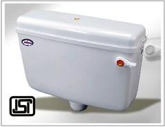 PVC Cistern ISI