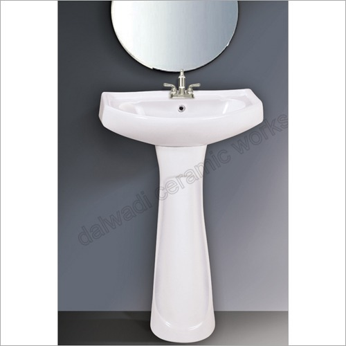 20X16 Wash Basin Set
