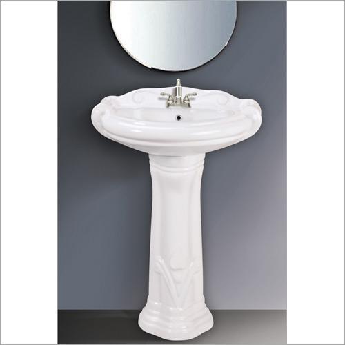 Maharaja Wash Basin Set