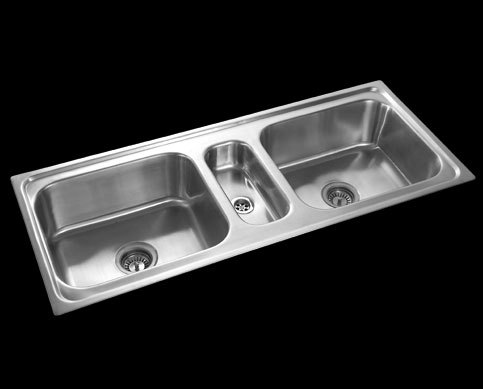 Kitchen S.S. Sink