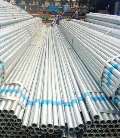 G.I. Steel Tube
