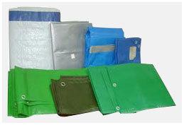 Tarpaulin & Plastic Sheeting