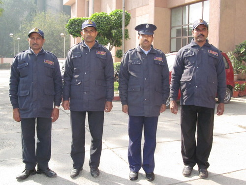 Residential Security Guards