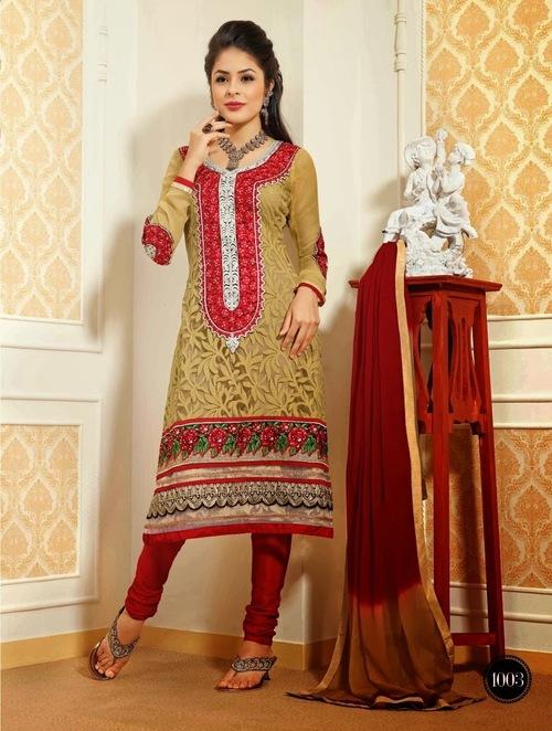 Amazing Designer Salwar Suit