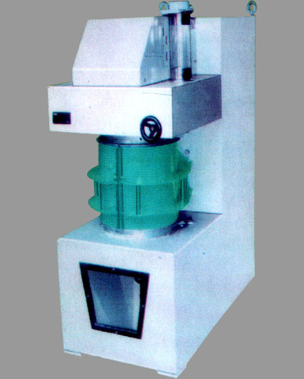 Rice Whitening Machine