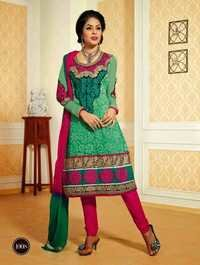 Latest Salwar Suits Designs