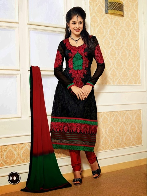 Indian Traditional Salwar Suit