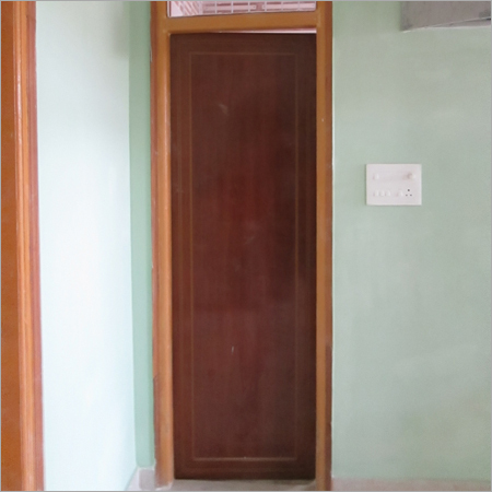 Wooden Internal Door Frame