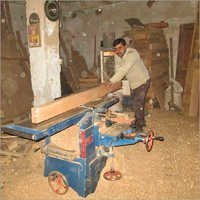 Wooden Cutting Machine