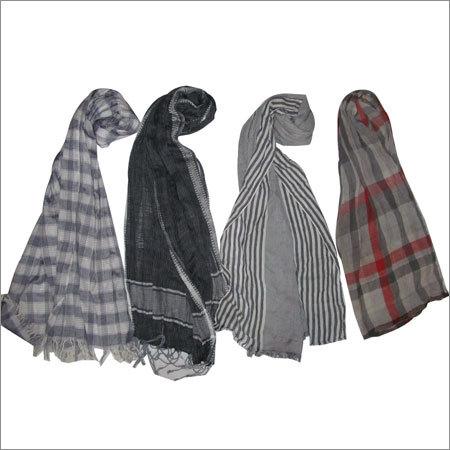 Kashmiri Pashmina Scarves
