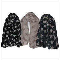 Printed Winter Scarves
