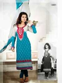 Indian Georgette Salwar Suits