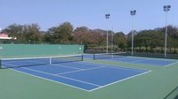 Acrylic Tennis Courts