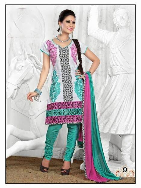 Festive Choice Salwar Suit