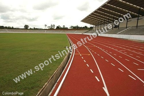 Sports Infrastructure Services