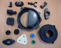 Engineering Moulded Plastic Components