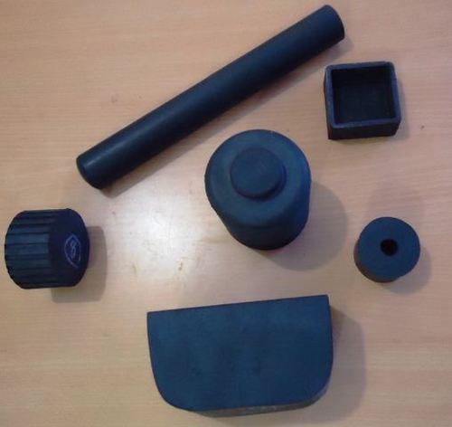 Custom Rubber Components