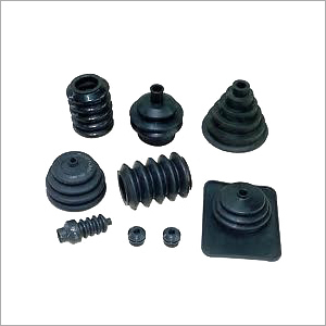 Automotive Rubber Bellows