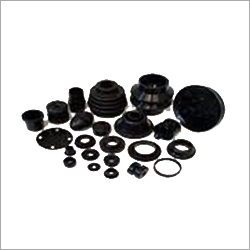 Customized Rubber Components