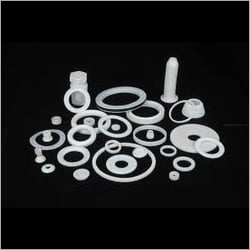 Industrial PTFE Component