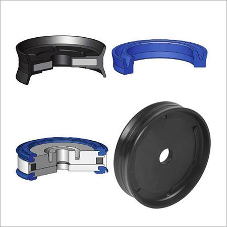Piston Seals Moulding