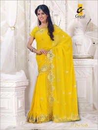 New India Wedding Sarees