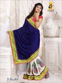 Amazing Velvet Sarees