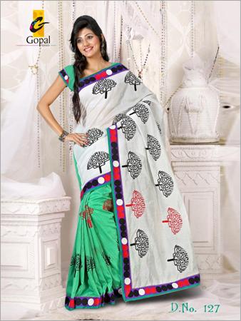 Latest Style Sarees