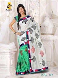 Exculsive Stylish Sarees