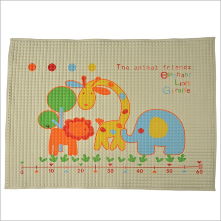 Air Filled Rubber Cot Sheet(Mm 3034B)