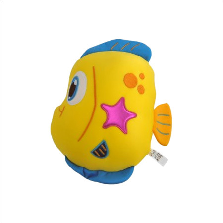 Baby Pillow (Fish)(Mm 1482 1)