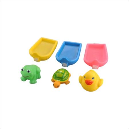 Little Sailor'S Bath Toys Set (Mm 2029)