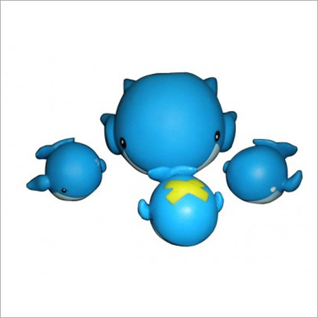 Water Babies Set(Mm 2027 Whale)