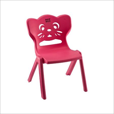Cute Cat Face Children'S Chair (MM 841)