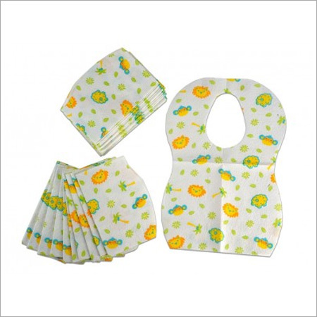 Baby Disposable Bibs