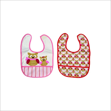 Twin Pack Bib (Mm 3863)