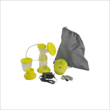 Meemee Breast Pump(Mm 80217)