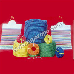 High Strength PP Danline Ropes