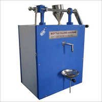 Bottle Filling Machine ( Manual / Electrical)