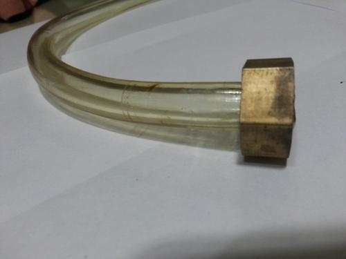 PVC Connection Coller 18