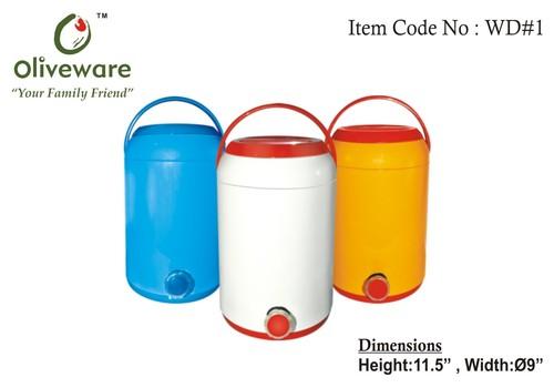 Water Dispenser, 5 Liter