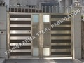SS Fabricated Gate