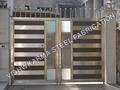 SS Fabricated Gate