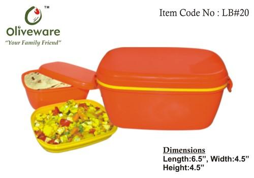 Children Lunch box