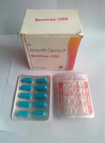BENMOX-500