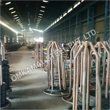 HB Wire Plant