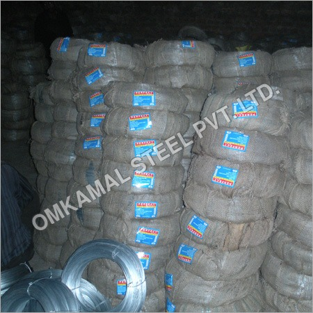 Fine Galvanized Wire
