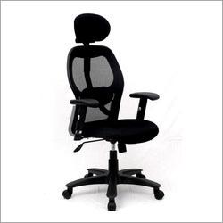 High Back Boss Chairs