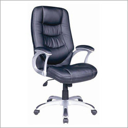 Boss Leather Chairs