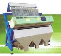 AN COO CE Series Cereal Color Sorter